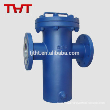 flanged sink basket gasket strainer